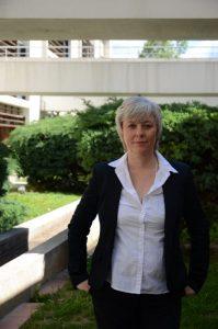 Chargée de recherche CNRS MMSH Aix-en-Provence